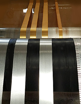 Continuous Coil Chemical Film